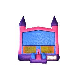 NO Banner Purple Modular w/hoop